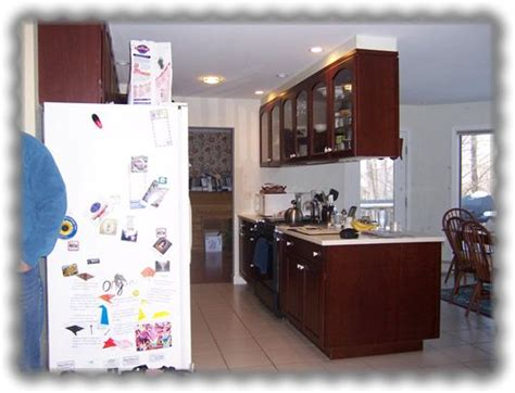 hanging kitchen cabinets from ceiling study of a