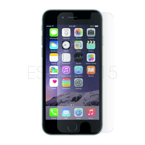 matte anti glare screen protector for iphone 6 6 plus 10x 20x 50x 100x wholesale ebay