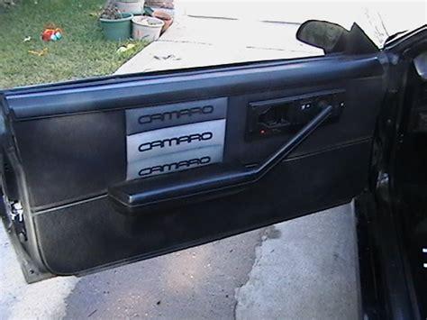 1985 iroc z ls contour camaro camaro camaro seats