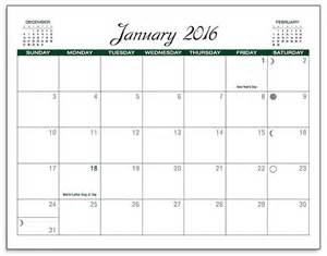 Customizable Calendar Template by Large Custom Calendar Template Print Blank Calendars