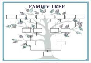 family tree template docs family tree template onlinecashsource