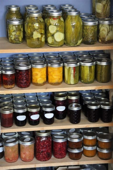 Canning Pantry by 14 Best Images About Canning On Canning Jars