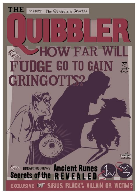 printable quibbler cover quibbler cover by hydrart on deviantart
