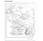 2004 Precedent Wiring Diagram Here Is One For