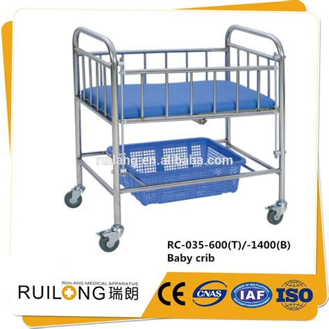 Where Can I Find Cheap Baby Cribs High Quality Portable Steel Cheap Infant Hospital Baby Cribs Buy Hospital Baby Cribs Cheap