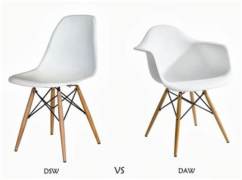 the eames dsw dining side shell wood arts et