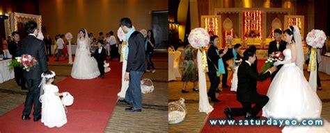 Wedding Di Novotel Bandung by Wedding Of Sendy Juliana At Novotel