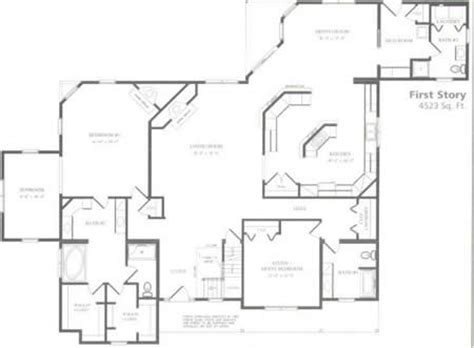 hallmark homes floor plans c280323 1 by hallmark homes cape cod floorplan