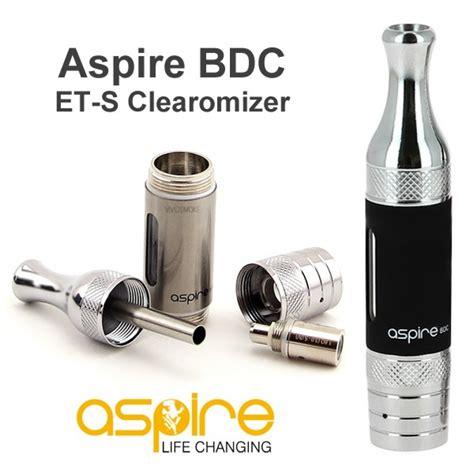 Aspire Bdc Replaceable Dual Coils 1 8 Ohm 5 clearomiseur aspire bdc et s pyrex 3ml 1 8 ohms dandycloud