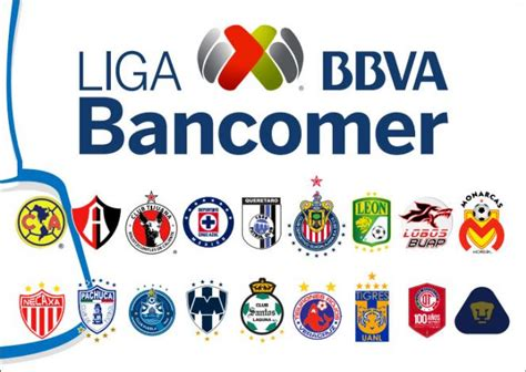 Calendario Dela Liga Mx Club America Liga Mx Calendario Torneo Apertura 2017 La Botarga