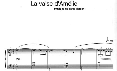 la valse d amelie piano tutorial basic piano tips and tutorials piano score download yann