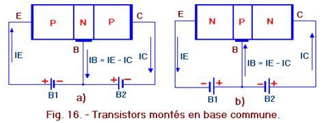 transistor npn e pnp semiconductors 8th part fundamental assemblies of the transistors