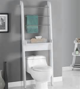 Bathroom Shelves Over Toilet by Over The Toilet Bathroom Storage Cabinet Shelves Rack