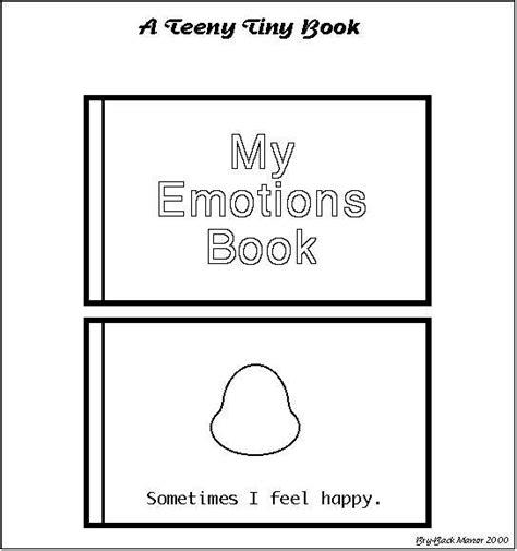 preschool printable worksheets emotions common worksheets 187 emotions printables preschool and