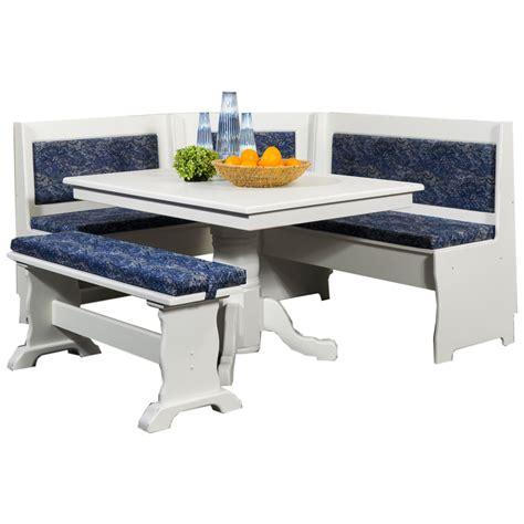 upholstered breakfast nook upholstered traditional nook set shipshewana furniture co