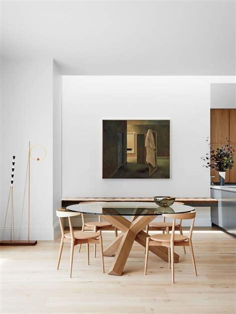 como decorar sala de jantar simples sala de jantar minimalista 10 ideias de decora 231 227 o casa