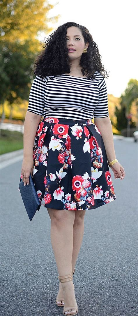 floral skirts outfit ideas www imgkid com the image