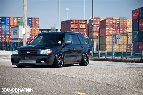 2015 subaru forester stance just look at it stancenation form gt function