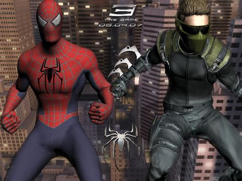 spiderman 3 game free download full version for pc kickass pc games spiderman 3 full version download