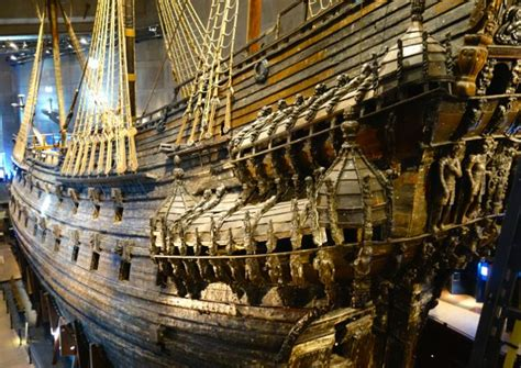 vasa museum stockholm history comes alive at sweden s vasa museum journeys