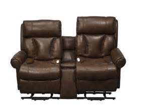 Dual Reclining Loveseat With Console Mega Motion Double Power Lift Chair Recliner Loveseat 3