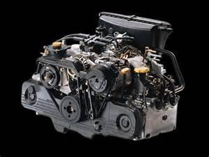 2 5l Subaru Engine Picture Of 2000 Subaru Legacy