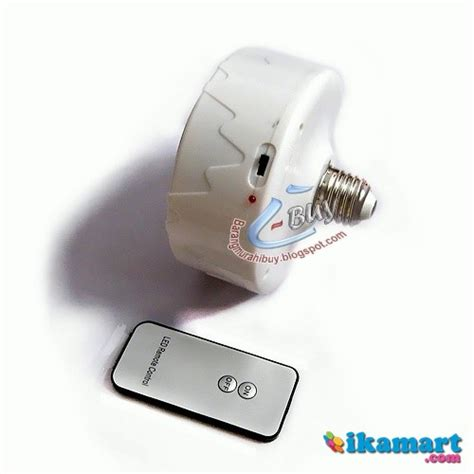 Grosir Lu Emergency Led jual lu emergency lz led remote 20smd harga murah