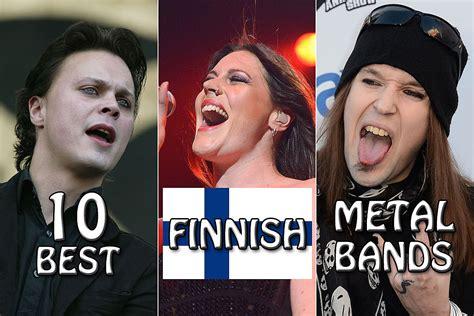 best metal bands 10 best metal bands maryseward666