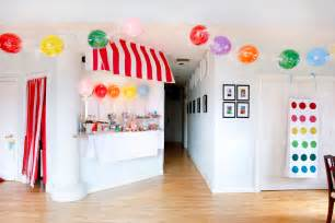 Candy Party Decorations Party Time Maddie Licious Celebrate The Big Amp Small