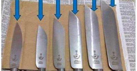 Pisau Cap Garpu Asli Palembang tang s history pisau cap garpu yang legendaris di palembang