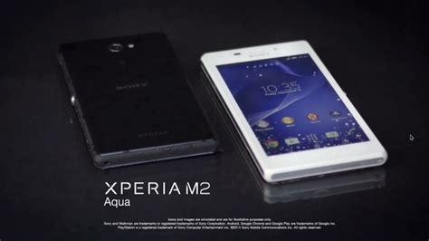 Hp Sony M2 Aqua Dan Spesifikasinya movistar y sony venden xperia m2 aqua sumergible y no dan