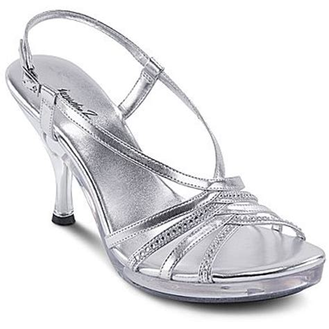 jacqueline ferrar 174 groove strappy sandals jcpenney