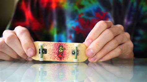 pop decks fingerboards pop decks fingerboard review