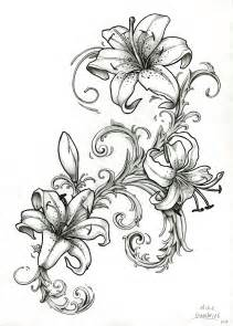 Amaryllis Flower Meaning - pics photos tiger lily tattoo designs