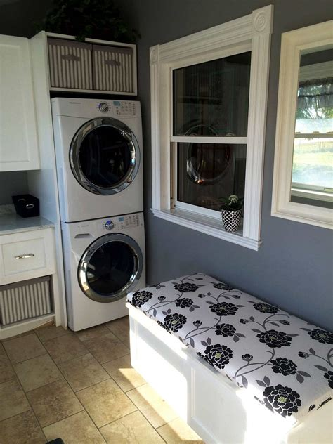 laundry room bench here are the 6 things that will customize your mudroom