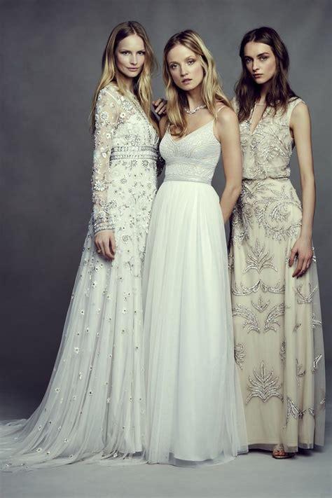 Brautkleider Bohemian by New Bohemian Wedding Dress Bhldn Modwedding
