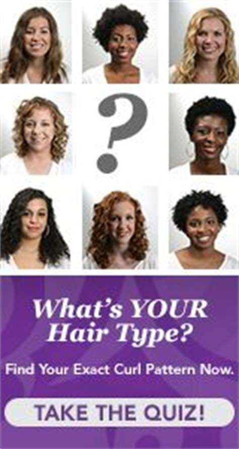 curly hair guide what s your curl pattern 1000 images about hair styles on pinterest curly hair