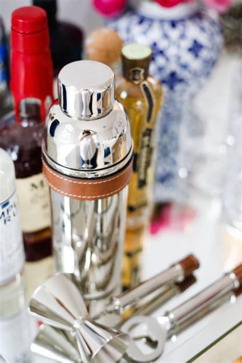 Wedding Bar Accessories Bar Accessories From Our Wedding Registry Design