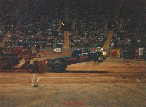 monster truck show montgomery al bangshift com monster truck