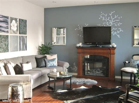 painting a room two colors opposite walls 24 best styling pheasant living areas images on