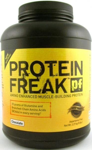 Whey Termurah protein freak 5lbs suplemen fitness bpom resmi termurah