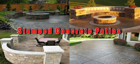 Backyard Pavers Cost Stamped Concrete Nh Ma Me Decorative Patio Pool Deck