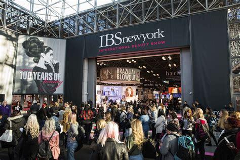 home international beauty show  york