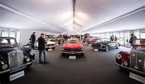 Museum Mercedes Bonhams Auktion Im Mercedes Museum Am 28 M 228 Rz 2015