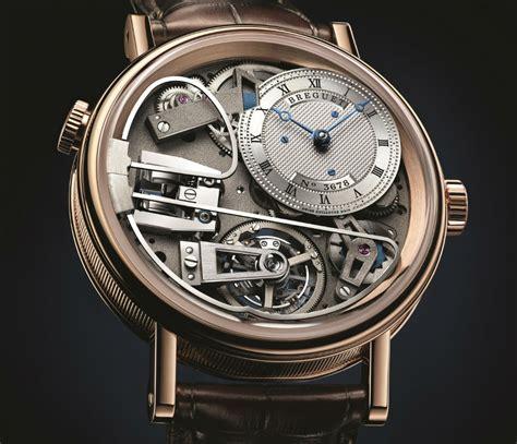 Jam Tangan Pria A Lange les nouveaut 233 s 2015 des montres breguet les marques