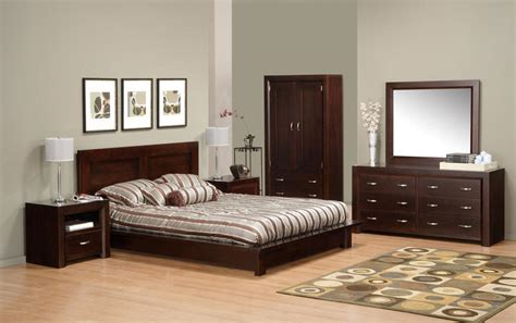 Handcrafted Wood Bedroom Furniture - contempo solid wood bedroom contempo solid wood handmade