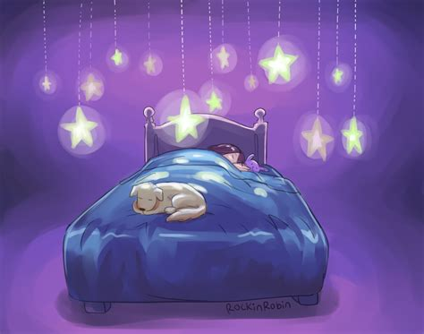 it s time for bed bedtime stars by rockinrobin on deviantart
