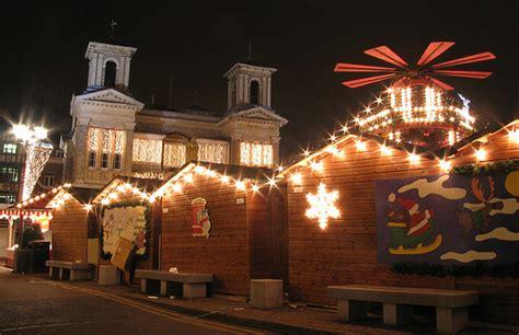 surrey christmas markets 2009