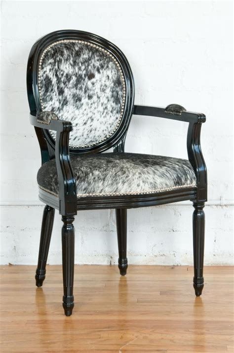 cowhide upholstered chairs 14 best cowhide upholstery images on armchairs