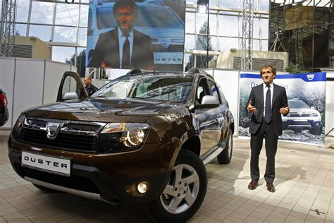 dacia launches duster in romania romania insider